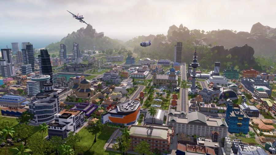 Tropico 6 Review - Screenshot 4 of 5