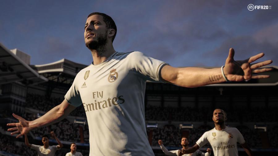 FIFA 20 Review - Screenshot 6 of 6