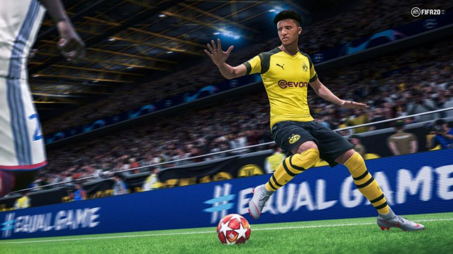 FIFA 20 Review - Screenshot 4 of 6