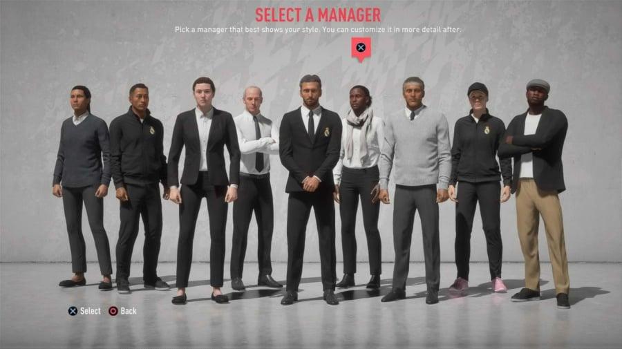 FIFA 20 Review - Screenshot 1 of 6