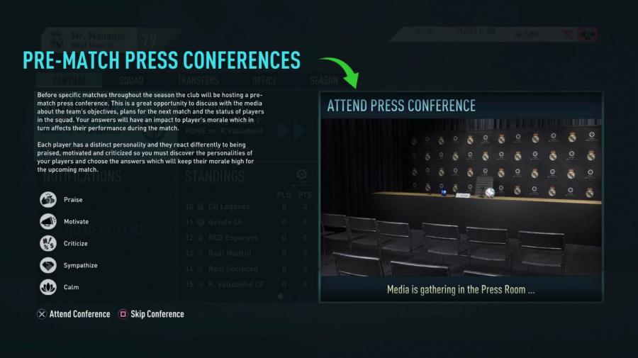 FIFA 20 Review - Screenshot 5 of 6