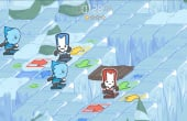 Castle Crashers Remastered Review - Screenshot 2 of 6