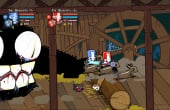 Castle Crashers Remastered Review - Screenshot 4 of 6