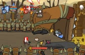 Castle Crashers Remastered Review - Screenshot 3 of 6