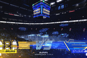 NHL 20 Screenshot