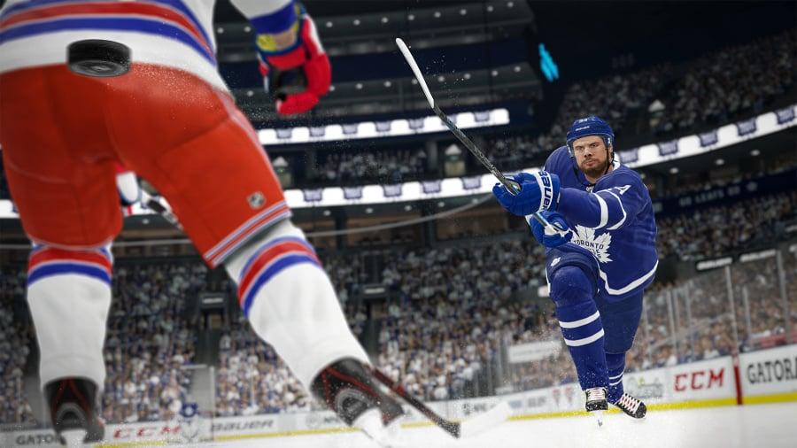 NHL 20 Review - Screenshot 3 of 4