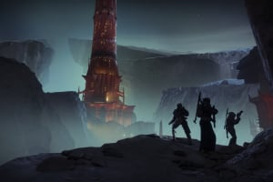 Destiny 2: Shadowkeep Screenshot