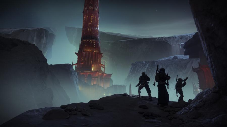 Destiny 2: Shadowkeep Review - Screenshot 5 of 5