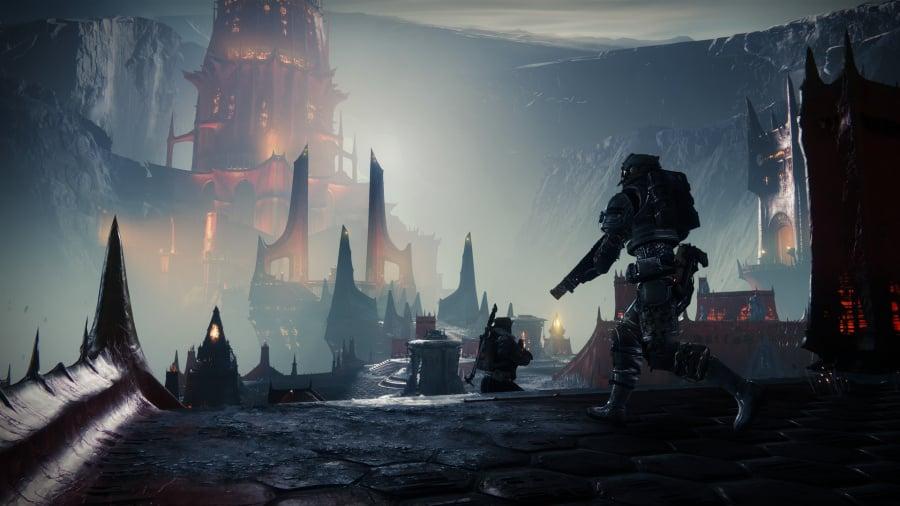 Destiny 2: Shadowkeep Review - Screenshot 2 of 5