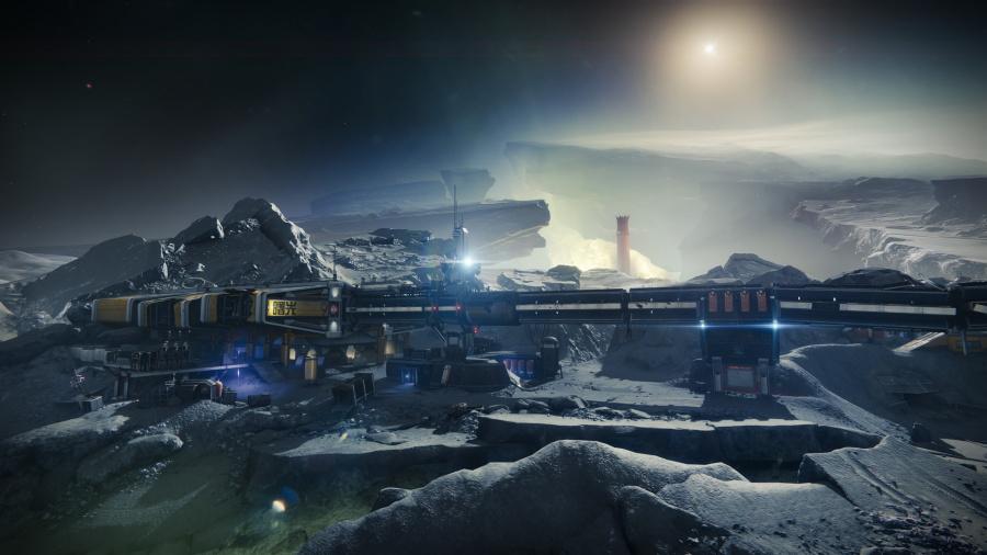 Destiny 2: Shadowkeep Review - Screenshot 1 of 5