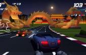 Horizon Chase Turbo Review - Screenshot 3 of 6