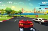 Horizon Chase Turbo Review - Screenshot 5 of 6