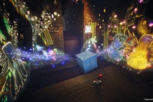 Concrete Genie Screenshot