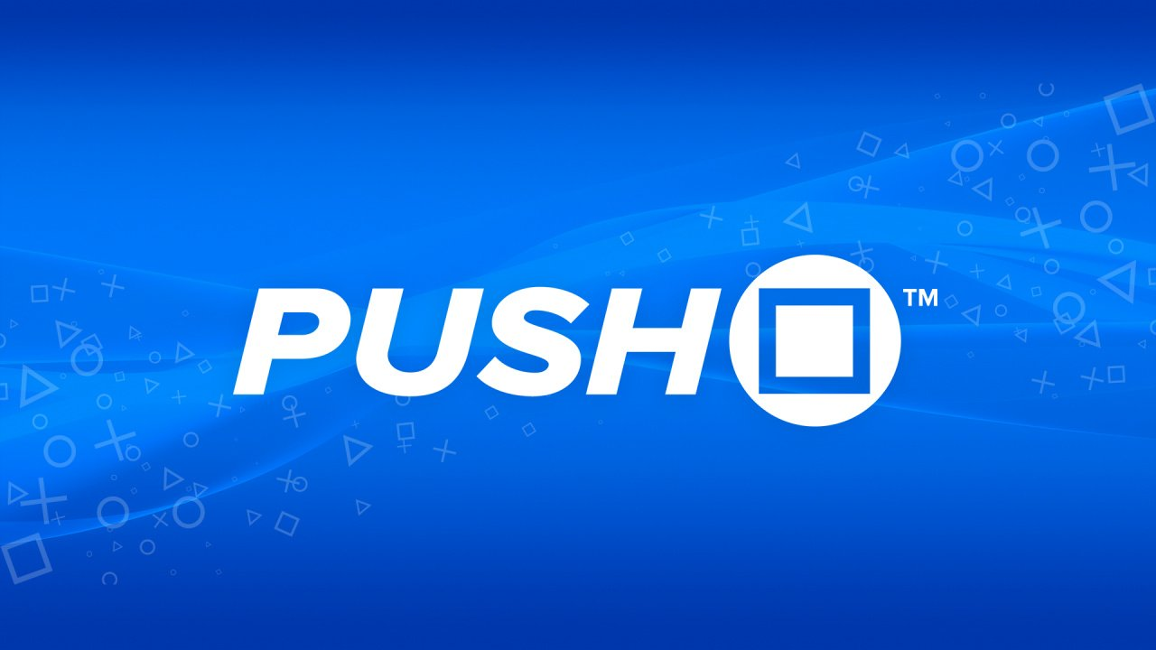 Push Square - PS4, PS4 Pro, PlayStation VR, PS5, PlayStation