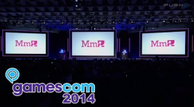 GamesCom 2014: Media Molecule Demos Tearaway Unfolded On PS4 [PlayStation Conference]