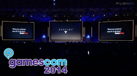 GamesCom 2014: Activision's Eric Hirshberg Talks Destiny on PS4 [PlayStation Conference]