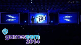 GamesCom 2014: PS4 System Software 2.0 Features [PlayStation Conference]