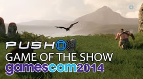 Gamescom 2014: Game of the Show and Round-up - WiLD