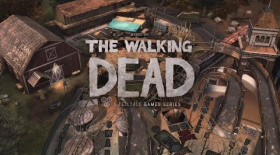 ZEN Pinball 2 (PS4/PS3/Vita) The Walking Dead Table Trailer