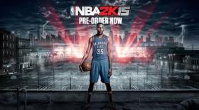 NBA 2K15 (PS4/PS3) Yakkum Trailer