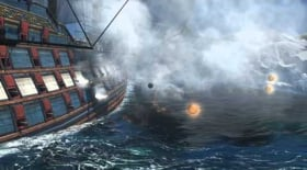Assassin's Creed Rogue (PS3) Story Trailer