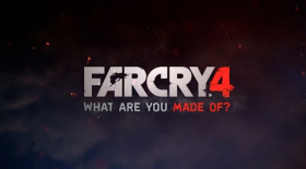 Far Cry 4 (PS4/PS3) Survive Kyrat Trailer