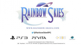 Rainbow Skies (PS3/Vita) Teaser Trailer