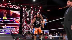 WWE 2K15 (PS4/PS3) Entrances Trailer