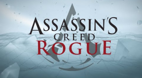 Assassin's Creed Rogue (PS3) Launch Trailer