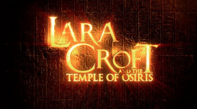 Lara Croft and the Temple of Osiris (PS4) Puzzles 101 Trailer