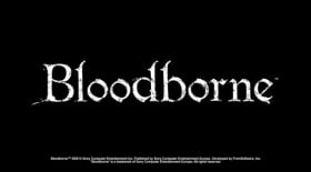Bloodborne (PS4) The Game Awards 2014 Gameplay Trailer