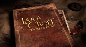 Lara Croft and the Temple of Osiris (PS4) Launch Trailer