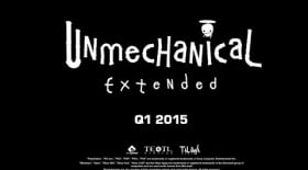 Unmechanical (PS4/PS3) Gameplay Trailer