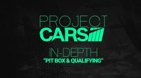 Project CARS (PS4) Pit Box Gameplay Trailer