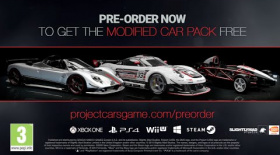 Project CARS (PS4) Locations Trailer