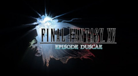 Final Fantasy XV (PS4) 'Episode Duscae' Highlights Trailer