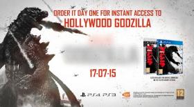 Godzilla (PS4/PS3) Trailer
