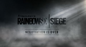 Tom Clancy's Rainbow Six: Siege (PS4) British SAS Trailer