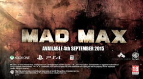 Mad Max (PS4/PS3) Walkthrough Trailer