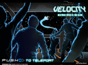 Wallpaper: Velocity - Saved